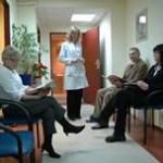 Obawiamy się wizyty w szpitalu?