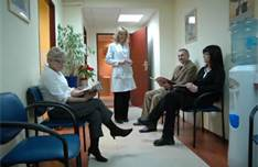 wizyty w szpitalu